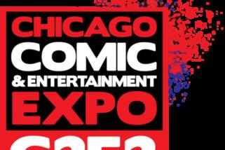 C2E2 (Chicago Comic & Entertainment Expo)