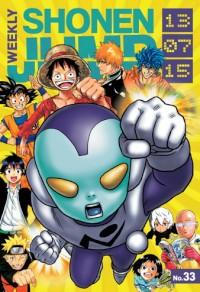 Shonen Jump 130715